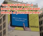 Not everyone is outraged by San Francisco's most obnoxious billboard (Spoiler: Libertarians)