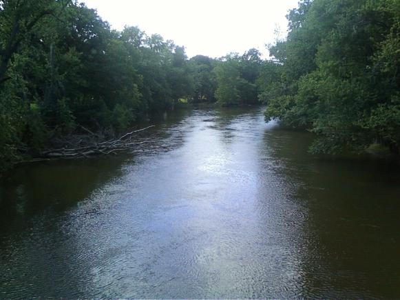the. river july 2014