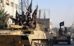 UN panel: Crimes against humanity spread inSyria