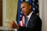 "In wake of Rice firing, Obama calls domestic violence ""contemptible and unacceptable"": spokesperson"