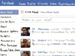 Facebook never forgets: Now users can search your status updates onmobile