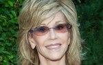 Jane Fonda makes shocking revelation at charityevent