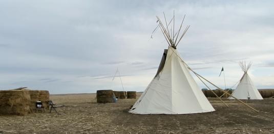 Sioux Spirit Camp